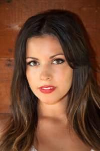 Vanessa Borges - 2015 pic