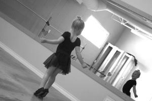 Annie Dance 2