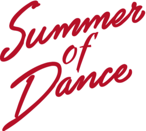 Summer of Dance Pic